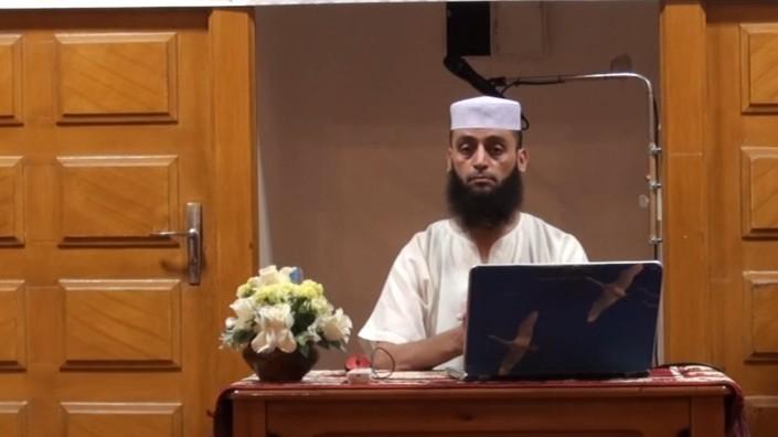 أهمية طلب العلم الشرعي معهد الدراسات الإسلامية أنموذجا